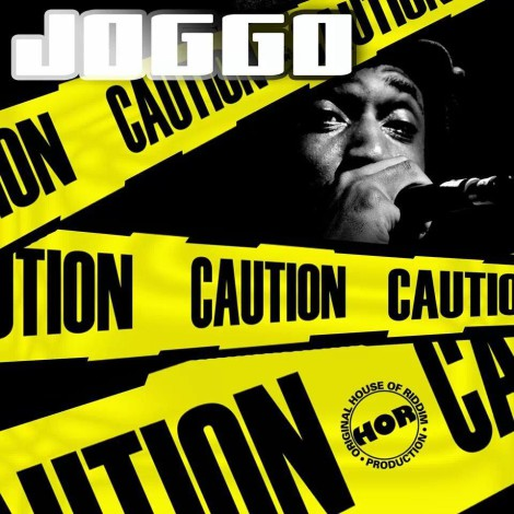 Joggo – Caution