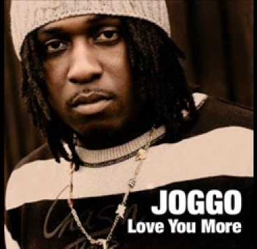 Joggo – Love You More
