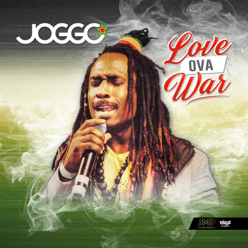JOGGO – Love Ova War